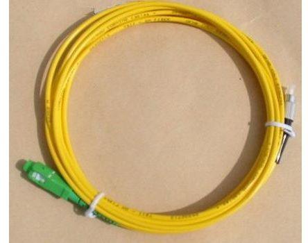 Dây nhảy quang Single-mode SC/APC-FC/UPC