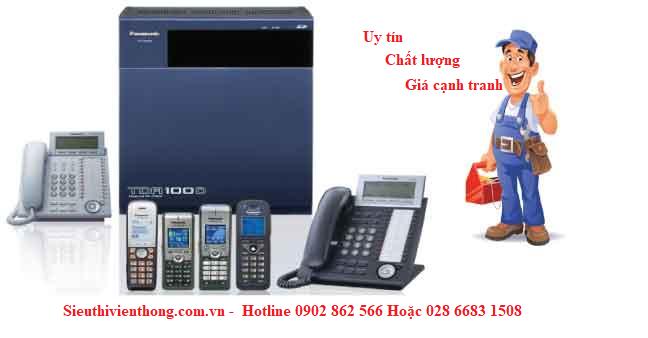 Dịch vụ sửa chữa tổng đài điện thoại