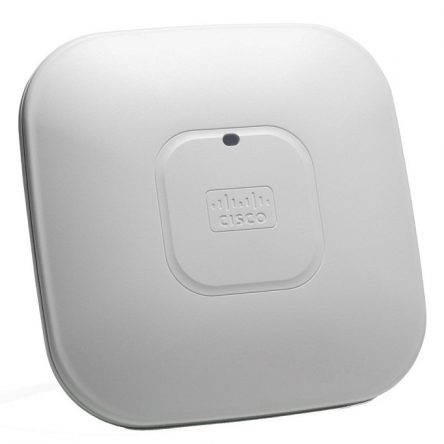 Wireless Access Points Series 2600 CISCO AIR-SAP2602I-E-K9