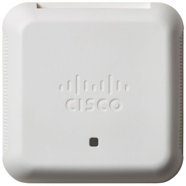 Wireless-AC/N Dual Radio Access Point with PoE Cisco WAP150-E-K9