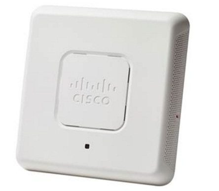 Wireless – AC/N Premium Dual Radio Access Point with PoE Cisco WAP571-E-K9