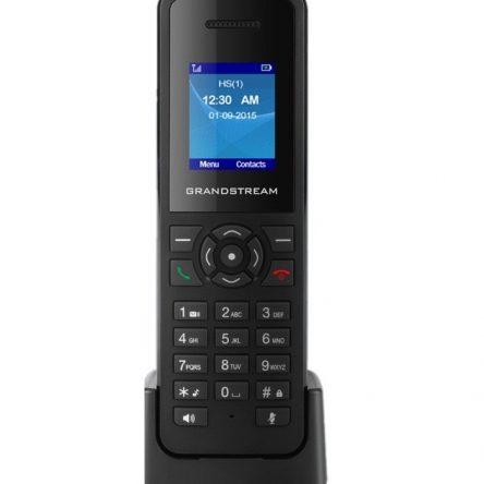 Điện thoại IP không dây Grandstream DP720