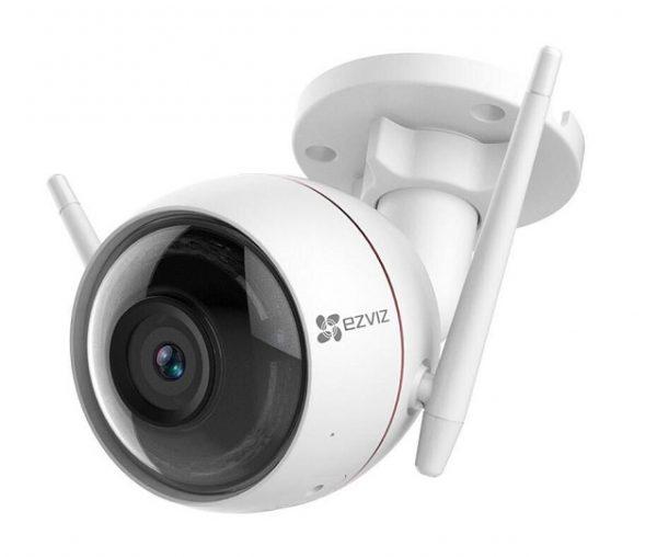 Camera IP hồng ngoại không dây 2.0 Megapixel EZVIZ C3W 1080P (CS-CV310)