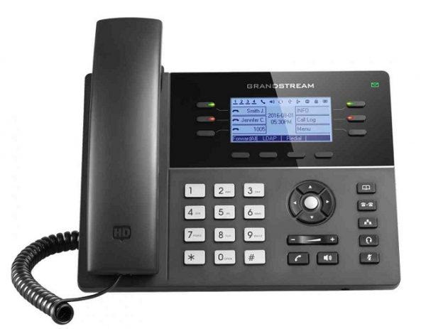 Điện thoại IP Wifi Grandstream GXP1760W