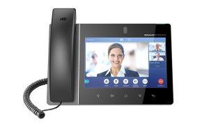 Điện thoại IP Video call không dây Grandstream GXV3380