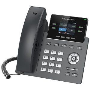 Điện thoại IP không dây Grandstream GRP2612W