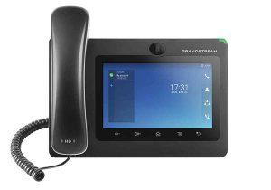 Điện thoại IP Video call không dây Grandstream GXV3370