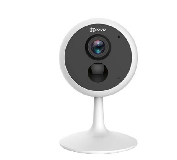 Camera IP hồng ngoại không dây 2.0 Megapixel EZVIZ C1C PIR 1080P (CS-C1C-D0-1D2WPFR)