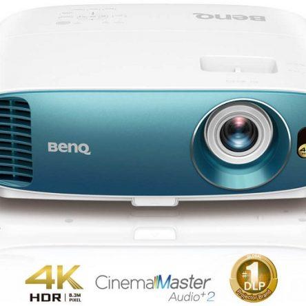 Máy chiếu UHD 4K BENQ TK800
